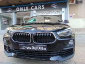 BMW X2 Sdrive 18ia