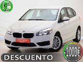 BMW 216 Serie 2 216d 116cv Active Tourer