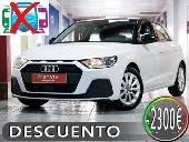 Audi A1 Sportback 30tfsi 116cv Advanced Mmi Radio Plus
