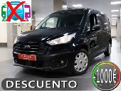 Ford Transit Connect Ft 240 Van L2 S&s Trend Auto Dct 120cv