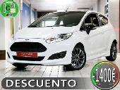 Ford Fiesta 1.0 Ecoboost St-line 120cv