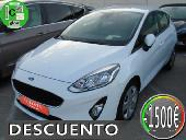 Ford Fiesta 1.0 Ecoboost S/s Trend 100cv Paquete City