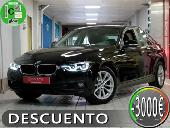 BMW 318 Serie 3 F30 Diesel Business 150cv