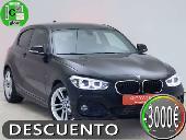 BMW 116 Serie 1 F21 3p. Diesel Acabado M Sport