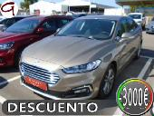 Ford Mondeo 2.0tdci 150cv Titanium Hi-fi Luxury + Acc