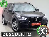 BMW X1 Sdrive 18d 150cv Automatico Techo, Navi, Llant 18