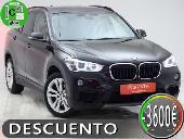 BMW X1 Sdrive 18d 150cv Automatico Techo, Led, Camara