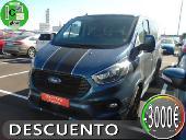 Ford Tourneo Custom 2.0tdci Sport Aut. 170cv