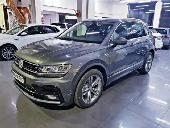 Volkswagen Tiguan 2.0tdi Advance Dsg 110kw
