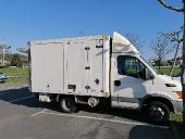 Iveco DAILY ISOTERMO 136 CV