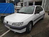 Peugeot 306 BERLINA 1.9 70