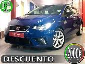 Seat Ibiza 1.0 Ecotsi Fr 85 Kw (115 Cv)