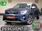 Kia Stonic 1.0 T-gdi Eco-dynamic Drive 100cv