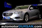 Opel Insignia Gs 1.6 Cdti 100kw Turbo D Business