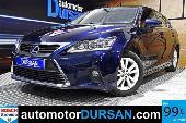 Lexus Ct 200h Executive Tecno