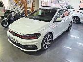 Volkswagen Polo 2.0 Tsi Gti Dsg