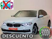 BMW 520 Serie 5 G30 Diesel 190cv  Paquete Executive