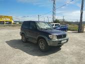 Toyota LAND CRUISER 3.0 125