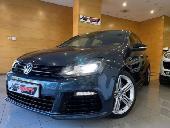 Volkswagen Golf 2.0 Tsi R Last Edition Dsg