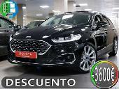 Ford Mondeo Vignale Sportbreak 2.0 Hev Techo Panoramico