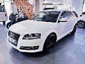 Audi A3 Sportback 1.6tdi Genuine Edition