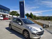 Peugeot 207 1.4 GASOLINA 90