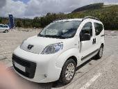 Peugeot BIPPER STYLE 1.3 HDI 75