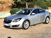Opel Insignia 1.6 cdti Excellence*GPS*Piel*Xénon*Libro*