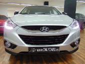 Hyundai Ix35 1.6 Gdi Bd Tecno Star Sky 4x2