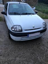 Renault CLIO II 1.9 D 65