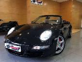 Porsche 997 Carrera S Cabrio