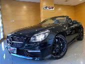 Mercedes Slk Clase Slk 55 Amg Aut.