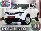 Nissan Juke 1.6 Acenta 4x2 83 Kw (112 Cv)