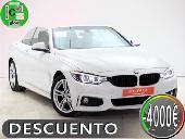 BMW 420 Serie 4 F33 Cabrio 184cv