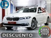 BMW 530 Serie 5 G30 Híbrido Enchufable Iperformance