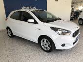Ford KA+ 1.2TI ULTIMATE 85CV