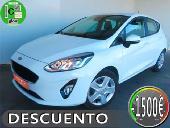 Ford Fiesta 1.5tdci Trend 85cv