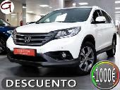 Honda Cr-v 1.6i-dtec Lifestyle 4x2 120cv