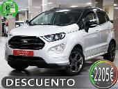 Ford Ecosport 1.0 Ecoboost 140cv St Line Paq. Diseño St-line