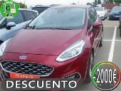 Ford Fiesta Vignale 1.0 Ecoboost S/s Aut. 100cv