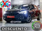 Ford Focus 1.5ecoblue St Line Aut. 120cv