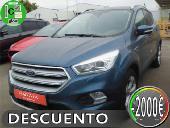 Ford Kuga 2.0tdci Autos&s Titanium Limited Edition 4x2 150cv