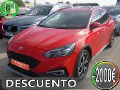 Ford Focus 2.0ecoblue Active Aut. 150cv  Diseño Premium