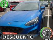 Ford Focus 2.0ecoblue St Line Aut. 150cv  Head-up Display