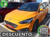 Ford Focus 2.3 Ecoboost St 280cv  Paquete Performance