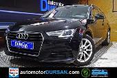 Audi A4 Avant 2.0tdi Advanced Ed. S-t 110kw