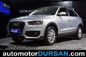 Audi Q3 1.4 Tfsi Ambiente S-tronic