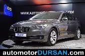 BMW 520 Da Gran Turismo