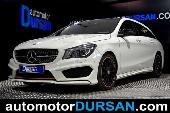 Mercedes Cla 220 D Shooting Brake Urban 7g-dct
