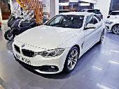 BMW 420 D Gran Coupé Sport